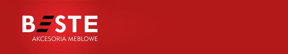 Beste - projekty logo dla klienta