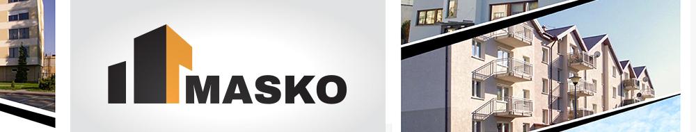 MASKO - wizerunek firmy