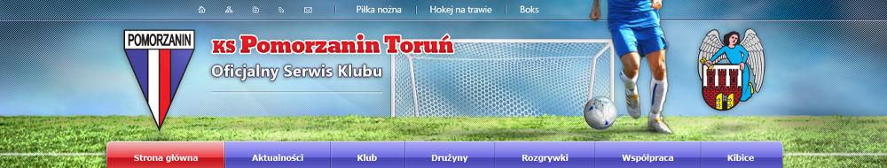 Pomorzanin Toruń - miniaturka