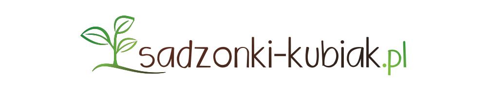 sadzonki-kubiak.pl - naturalne i zdrowe logo