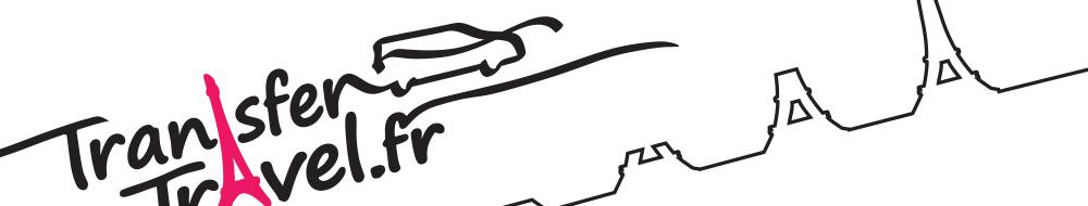 TransferTravel.fr - logo i wizytówki